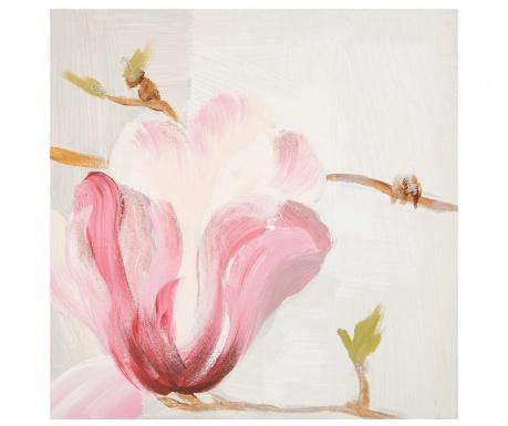 Tablou Magnolia Borra 30x30 cm