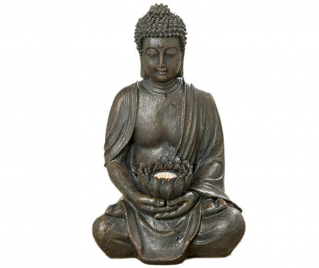 Соларна лампа Buddha