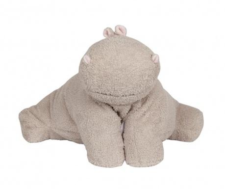 Декоративна възглавница Hippo Fun