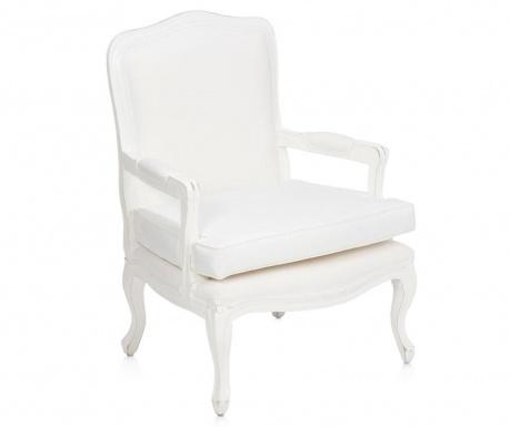 Fotelja Louis XVI White
