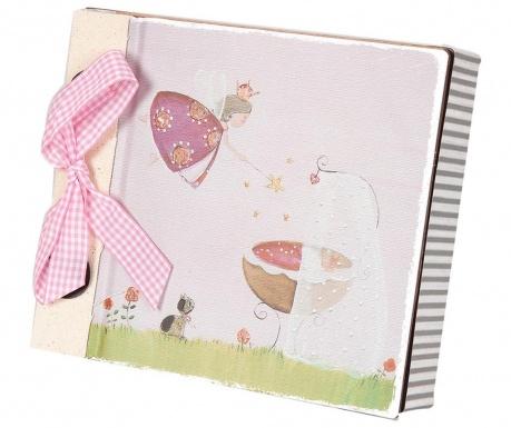 Албум за снимки тип кутия Aureline Godmother