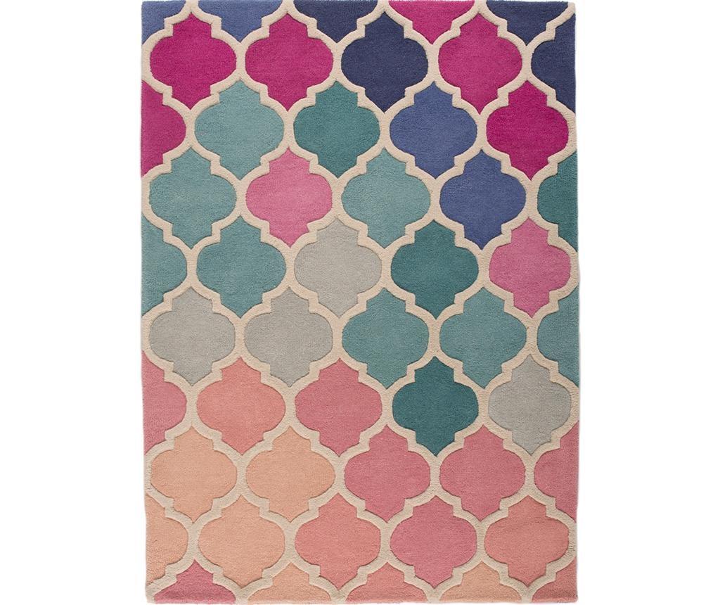 Preproga Rosella Pink 160x230 cm