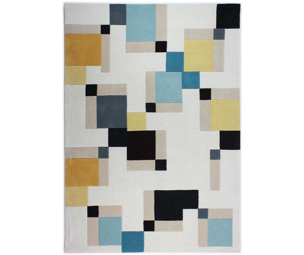 Tepih Abstract Blocks 160x230 cm