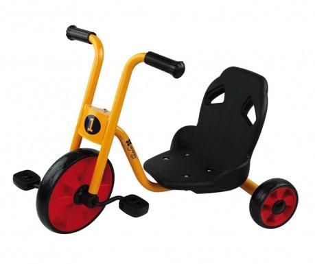 Tricicleta Easy Rider 3-7 ani