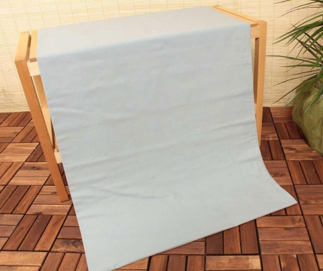 Cearsaf de pat cu elastic Uspa Mix Grey 160x200 cm