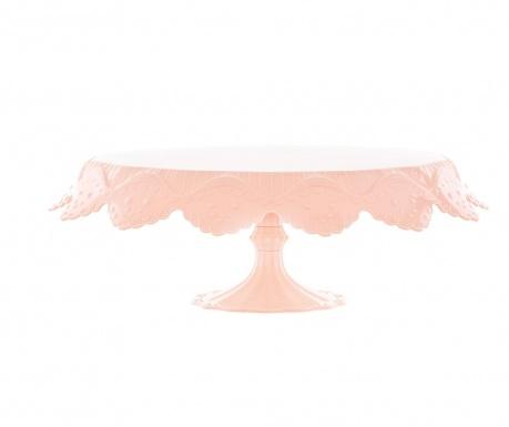 Papillon Pink Talpas  tál