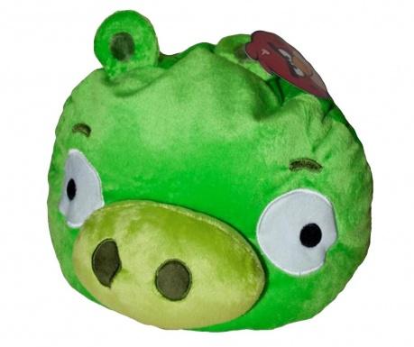 Angry Birds Plush Piggy Díszpárna 25 cm