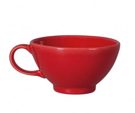 Чаша за закуска Jumbo Red 500 мл