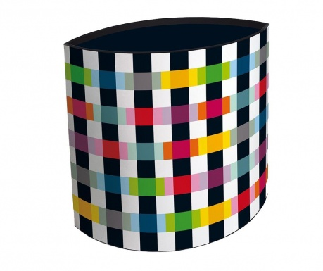 Кош за хартия Colour Caro