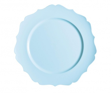 Pladanj Romantic Light Blue