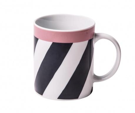 Чаша Rio Zebra 350 мл