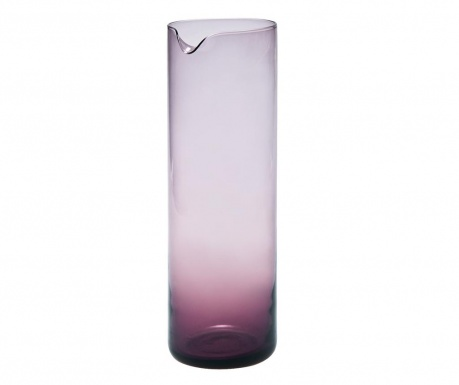 Vrč Bloom Violet 1 L