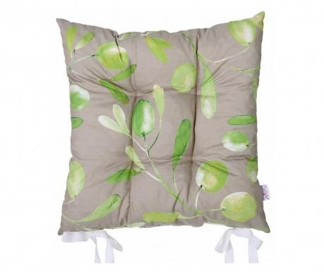 Jastuk za sjedalo Light Olive Garden 37x37 cm