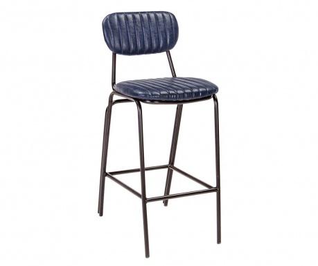 Barska stolica Debbie Blue
