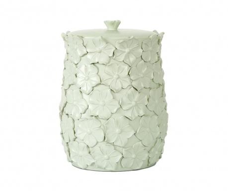 Odpadkový koš s víkem Floralis Green