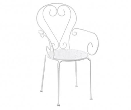 Krzesło Etienne White