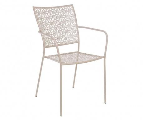 Stolica  za vanjski prostor Jodie Taupe