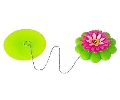 Тапа за вана Little Flower Bug