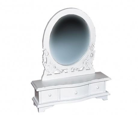 Stolové zrkadlo Lena