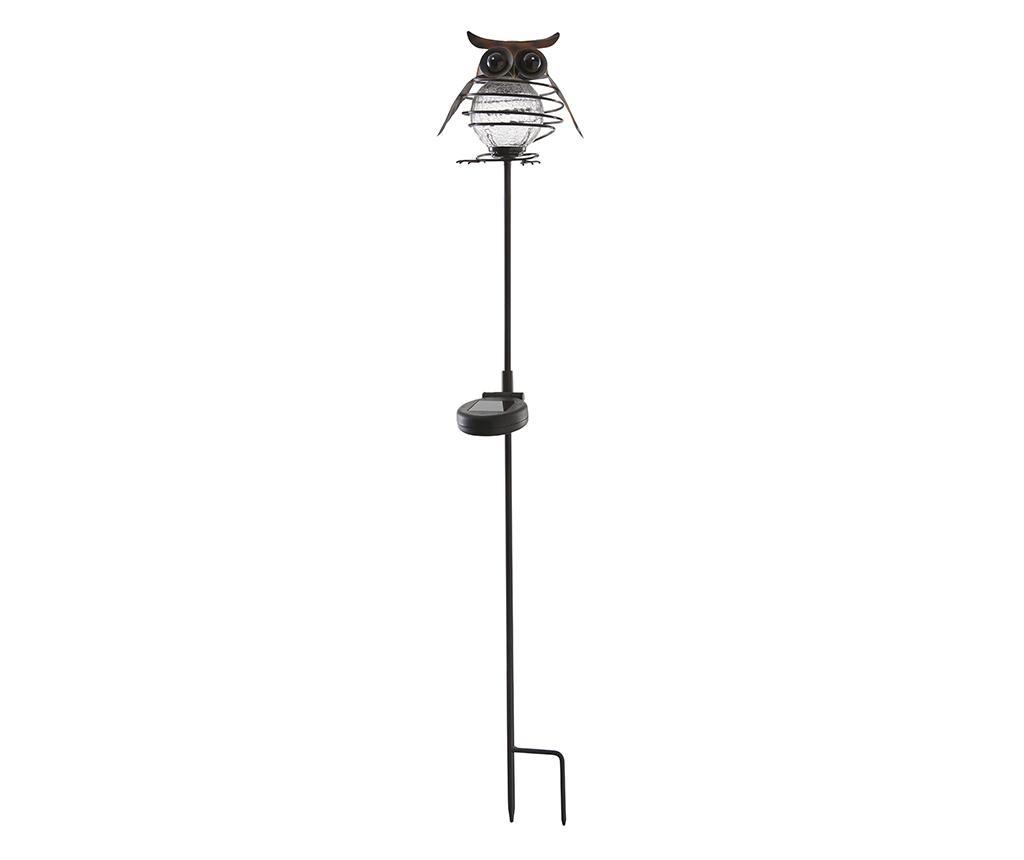 Owl Stick Napelemes lámpa