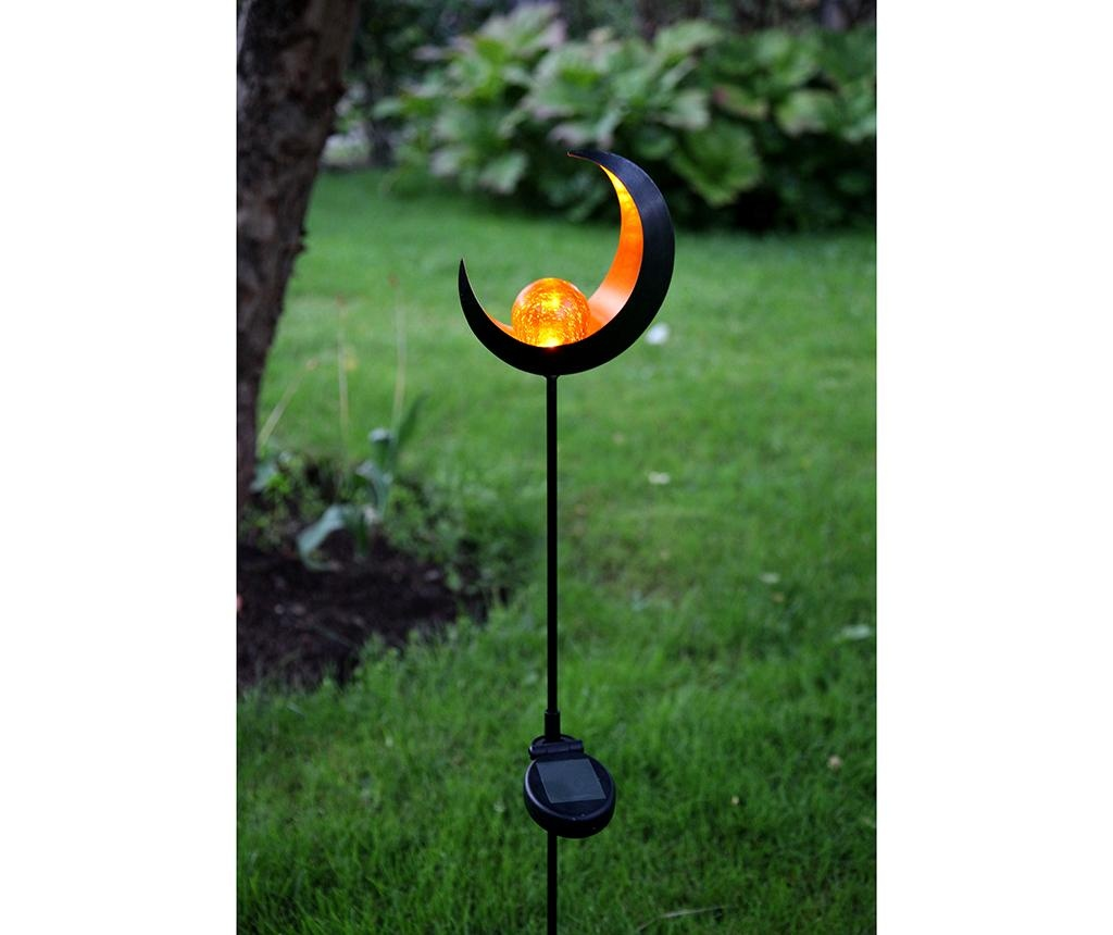 Lampa solara Moon