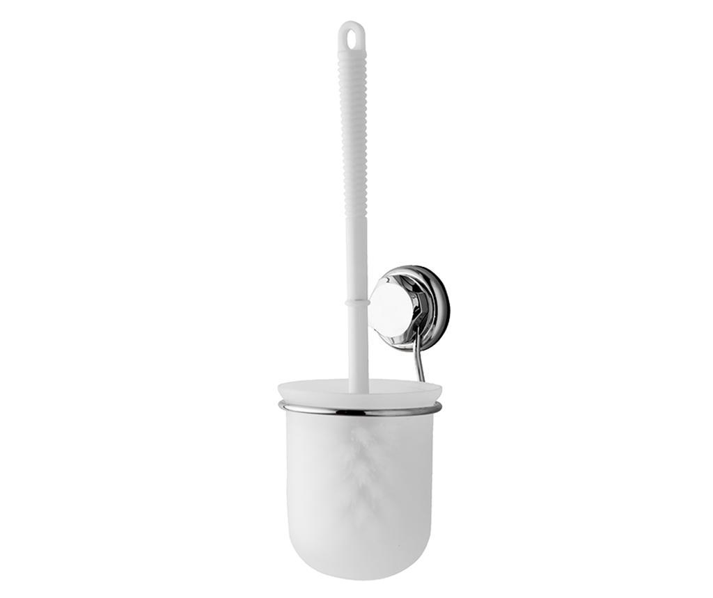 Perie de toaleta cu suport Bestlock - Compactor
