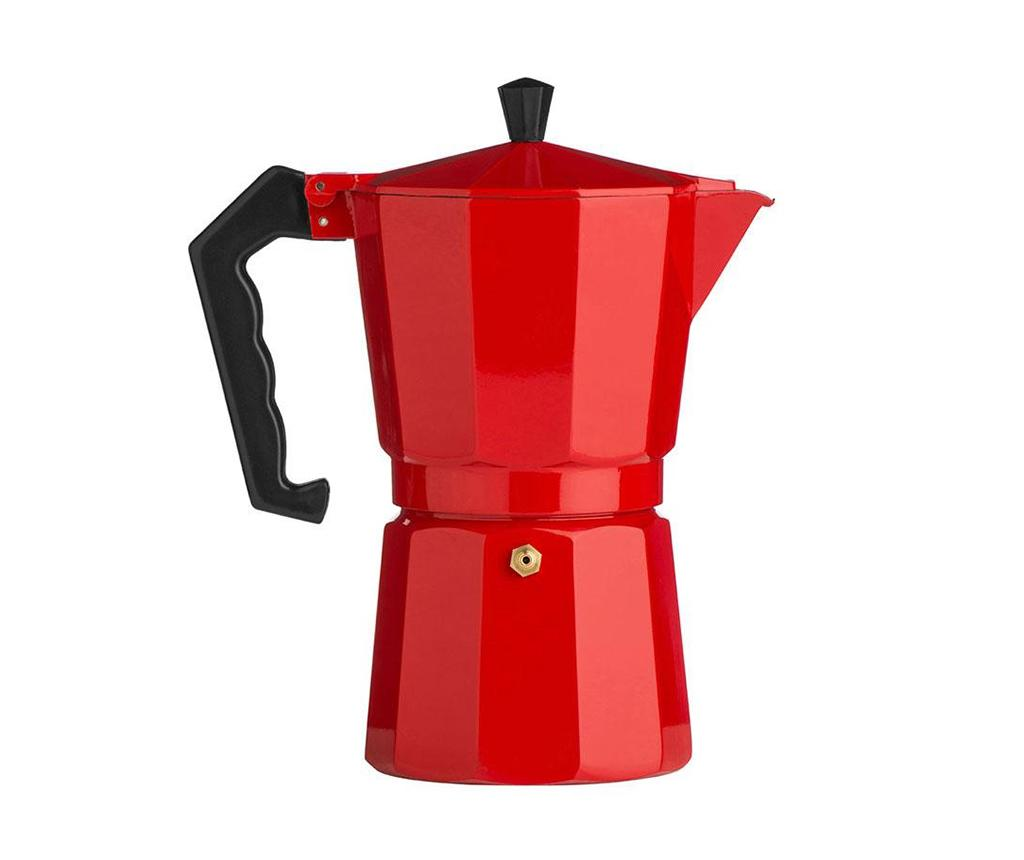 Cafetiera Big Red 450 ml - Premier, Rosu