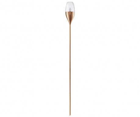 Toulon Copper Napelemes lámpa