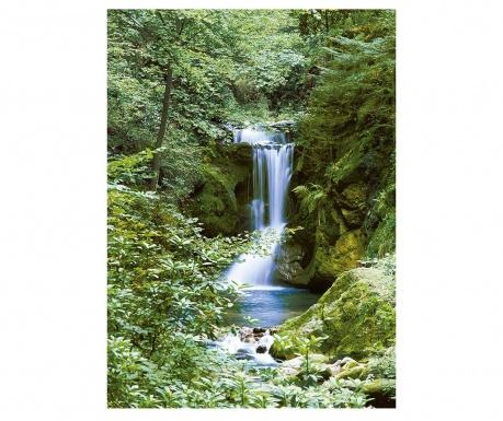 Тапет Waterfall in Spring 183x254 см