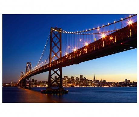 Тапет San Francisco Skyline 115x175 см