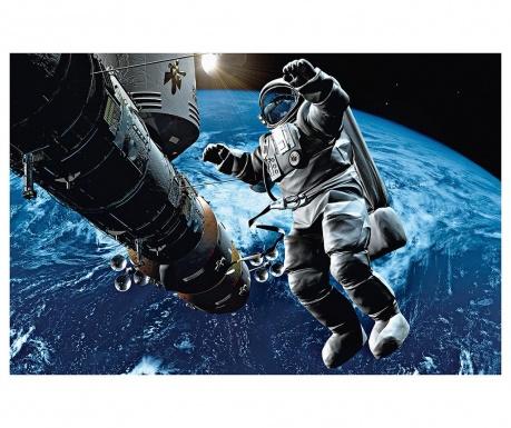 Space Cowboy Tapéta 115x175 cm