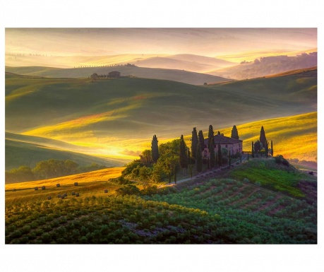 Toscana Tapéta 254x366 cm