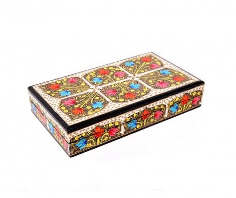 Škatla s pokrovom Ludvik