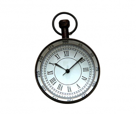 Džepni sat s  kompasom Simple