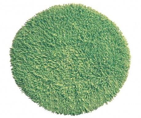 Килим за баня Shaggy Green 60 см
