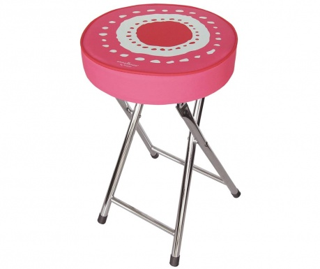 Сгъваем стол Suns Pink