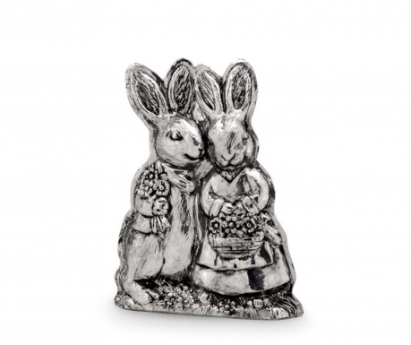 Decoratiune Bunny Lovers