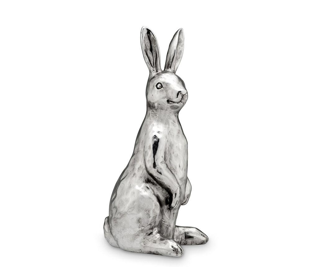 Decoratiune Curious Rabbit