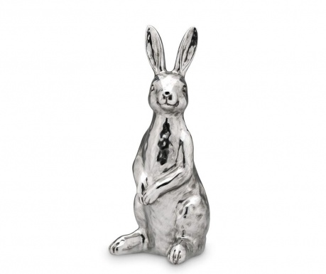 Decoratiune Smiling Rabbit