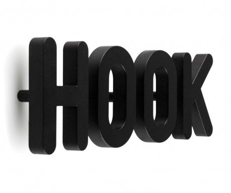 Cuier Hook Black