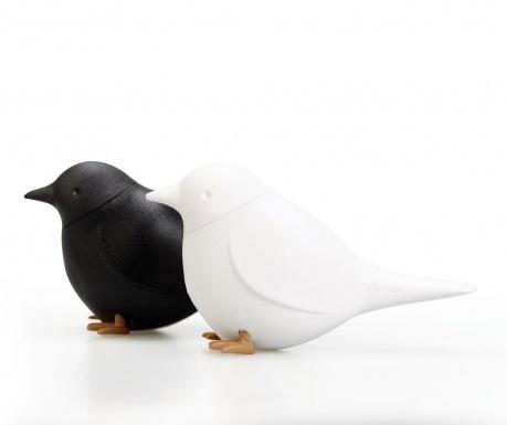 Set solnita si pipernita Sparrow Duo