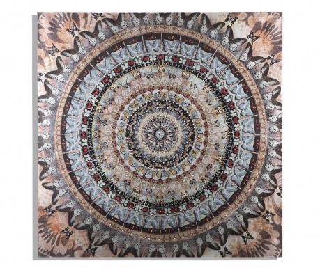 Hypnosis Kép 90x90 cm