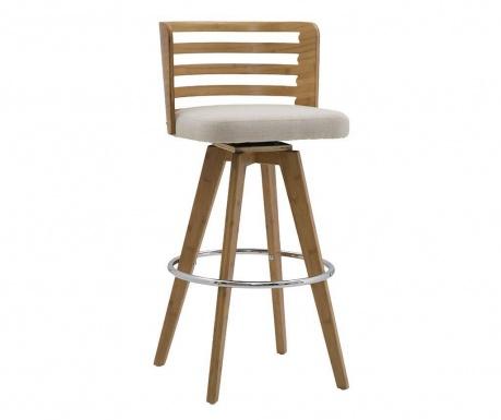 Krzesło barowe Sticks