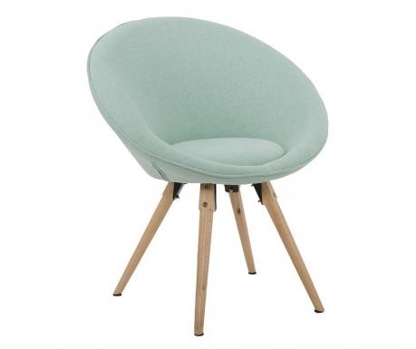 Židle Mission Blue