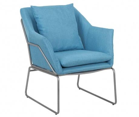 Fotelja Comfy Blue