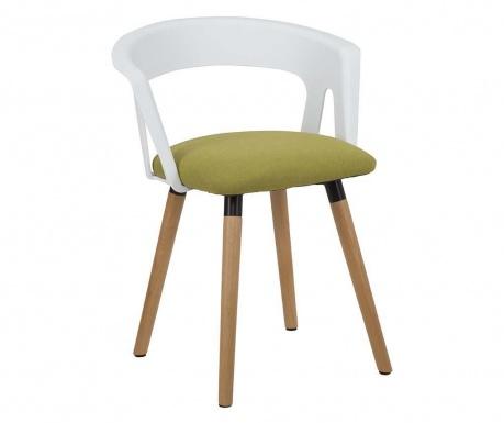Krzesło Pacific Green