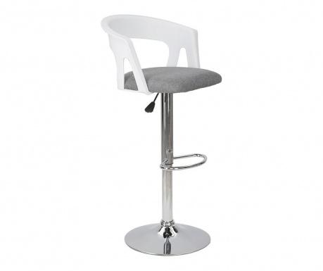 Krzesło barowe Pacific Grey