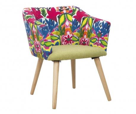 Židle Hippie