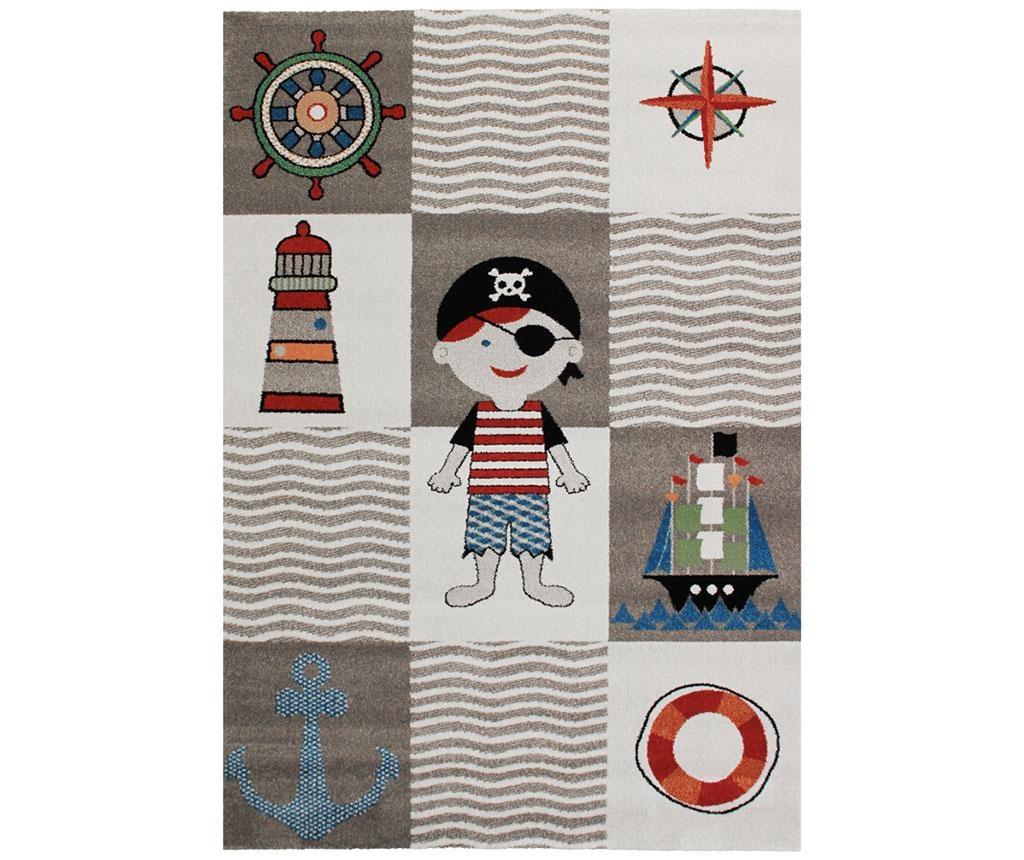 Covor Pirate Beige 200x290 cm