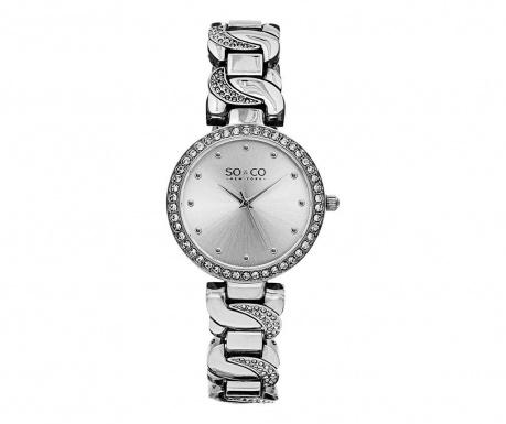 Ženski ručni sat So&Co SoHo Filled Silver